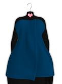 *CY* Shai . Blueberry . Towel // (Add)
