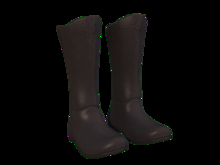 Mw- Lancaster Boots Brown