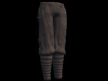 Mw- Lancaster Pants Brown