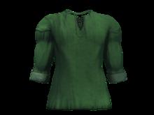 Mw- Lancaster Shirt Green
