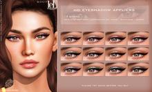 [SYN] Synergy HD Eyeshadow Vienna LELUTKA EVO/EVO X