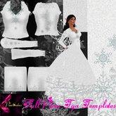 *PCz* Snow Fae Kit