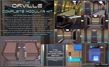 The Orville Modular Kit Fatpack V1.4