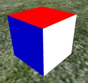 Rabitt's 6 Solid Color Textures (Boxed)