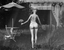 Secret Body - Happy girl - pose