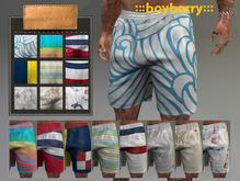 boyberry Nautica Board Shorts