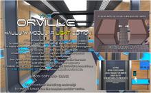 The Orville Modular kit Light Edition V1.3