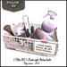 !! Follow US !! Ladies night Makeup & Hair basket COPY BOX