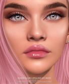 Nuve. Bubblegum Lipgloss 2 - Evo X