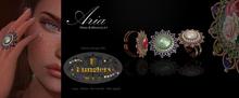 KUNGLERS - Aria ring
