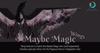 Lunistice: Maybe Magic - Pegasus/Alicorn Teeglepet Wings