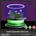 [MC] Green Futuristic Fish Tank (wear to unpack)