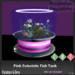 {MC] Pink Futuristic Fish Tank (wear to unpack)