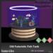 [MC] Futuristic Old Fish Tank  (wear to unpack)