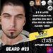 #TS# Beard #23 BOM - Lel Evo/Catwa HD Pro/AK/ Classic