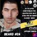 #TS# Beard #24 BOM - Lel Evo/Catwa HD Pro/AK/ Classic