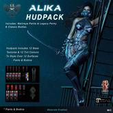 [The Forge] Alika Bodysuit HUDPACK