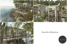 Scarlet Creative Zanzibar Hideaway
