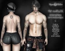 .: Vegas :. Tattoo Applier Lull