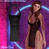 [Eternus] Aveline Dress Black