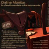 (CTS) OnlineMonitor