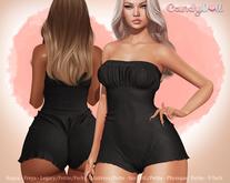 _CandyDoll_ Bazmii Black Jump