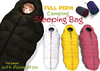 [ FULL PERM ] Sleeping Bag & Animation