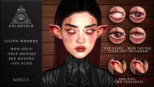 [POLARVOID] Lilith Wounds (LelEvoX)