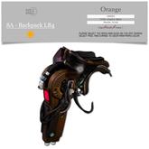 :::SOLE::: SA - Backpack LB4 (Orange)