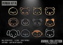 Rumah Kita - Animal Collection