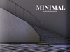 MINIMAL - Kardashia Backdrop