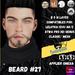 #TS# Beard #27 BOM - Lel Evo/Catwa HD Pro/AK/ Classic