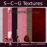 S~C~G Valentine/Love Textures Full Perm