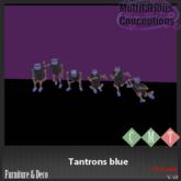 [MC] tantrons blue
