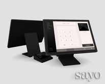 SAYO - Register - Onyx