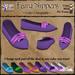 *LightStar - Fairy Slippers