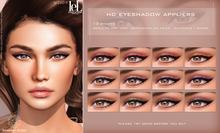 [SYN] Synergy HD Eyeshadow Cheyenne LELUTKA EVO/EVO X