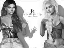 RAYRO - Vivalena top - Demo