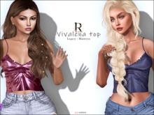 RAYRO - Vivalena top