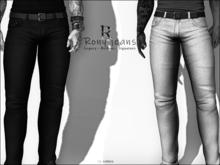 RAYRO - Rony jeans - demo