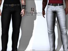 RAYRO - Rony jeans