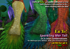 En Yo! SWF Benefit Mermaid/Merman Tails--Mesh Body and Fitmesh versions--FATPACK