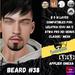 #TS# Beard #38 BOM - Lel Evo/Catwa HD Pro/AK/ Classic