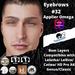 #TS#  Eyebrows #32 BOM - Lel Evo/Catwa HD Pro/ Classic