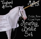 ~Mythril~ Keuring Halter Set (Alicorn)