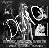 ~Mythril~ Mythic Unicorn Hair v.2 *DEMO*
