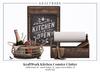 KraftWork Kitchen Counter Clutter (Add Me)