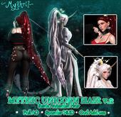 ~Mythril~ Mythic Unicorn Hair v.2 BOX *BRUNETTES