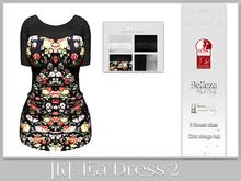 [K]- Lia dress pack 2 with color hud