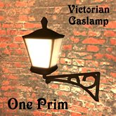 One Prim Gaslamp